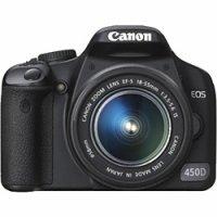 Canon Eos 450d Hinta