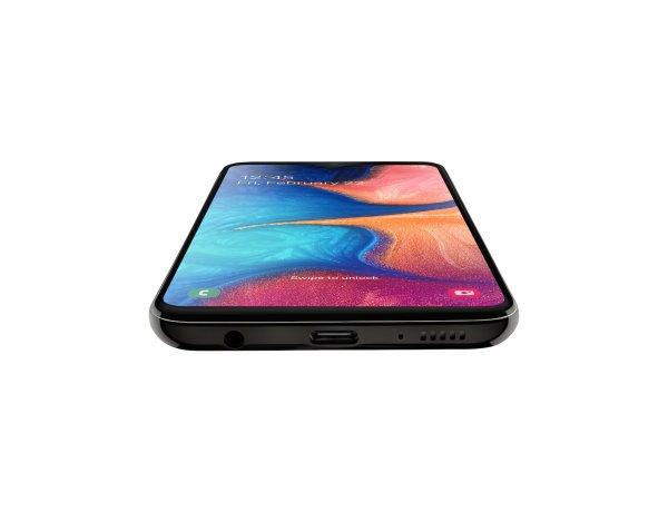 Samsung Galaxy A20e Hinta