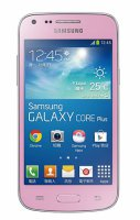 Samsung Galaxy Core Plus: kuva #1