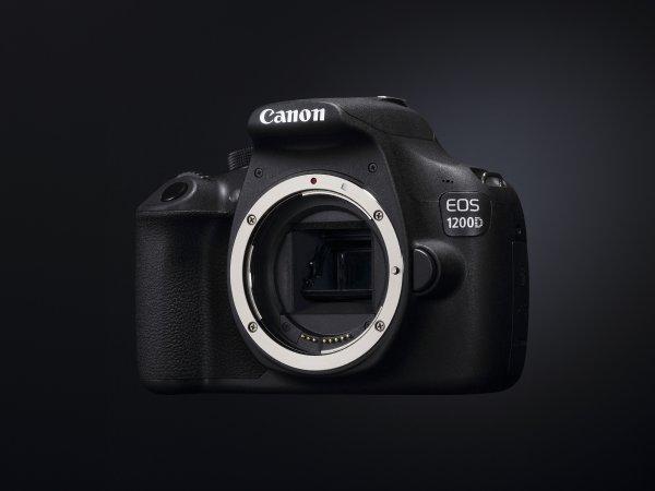 Canon Eos 1200d Kuvat Hintafi