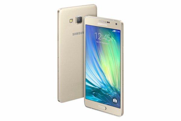 Samsung A7 Hinta