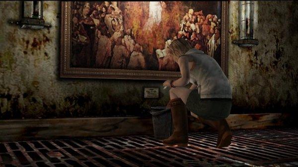 Konami Silent Hill HD Collection, PS3 - Tuotetiedot | Hinta.fi