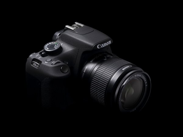 Canon Eos 1200d Ef S 18 135mm