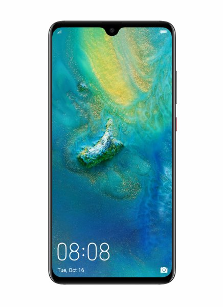 Huawei Mate 20 Hinta