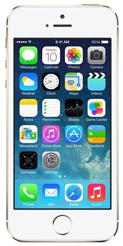 Iphone 5s hinta