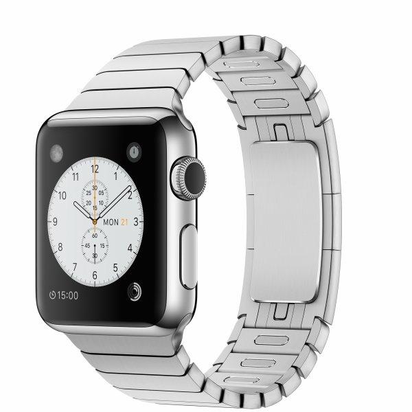 Apple Watch Hinta