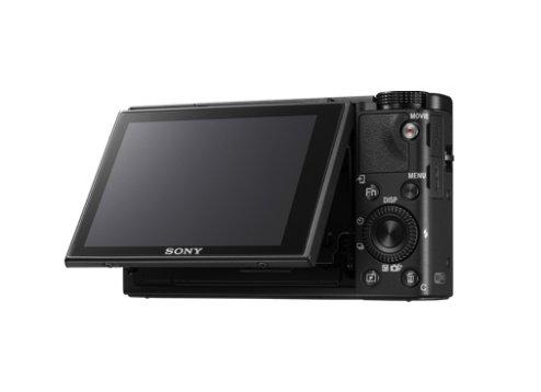 Sony dsc rx100 v hinta