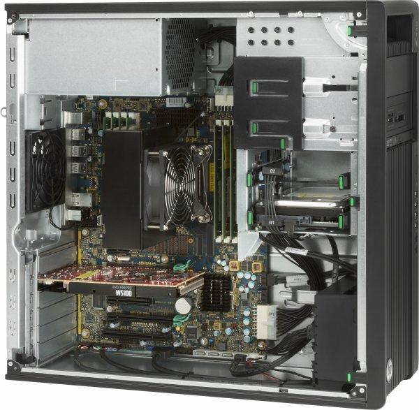 HP Z440, hinta 2098€