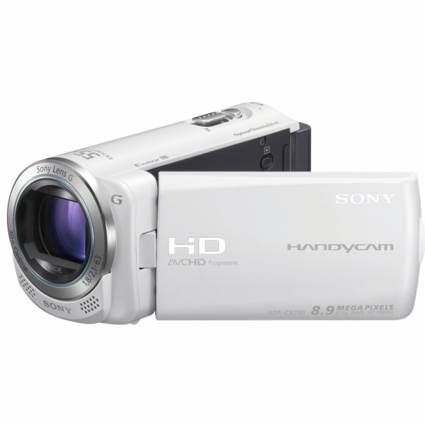 best service 77ce2 398c3 Sony HDR-CX250E - Hintaseuranta   Hinta.fi